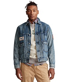 Men's Sportsman Trucker Jacket