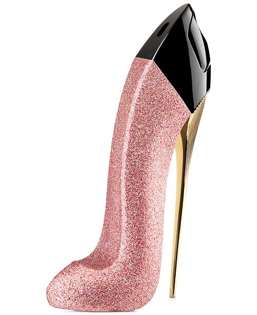 Carolina Herrera Good Girl Fantastic Pink Collector Eau de Parfum Spray, 2.7-oz., First at Macy's!