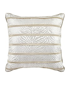 """Astrid 18"""" Square Pillow"""