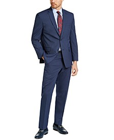 by Andrew Marc Men's Modern-Fit Suits