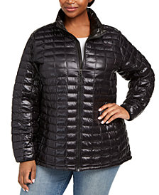 The North Face Womens Plus Size ThermoBall Eco Jacket