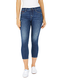 Tommy Jeans Mid-rise Crop