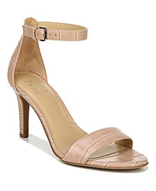 Leah Dress Sandals