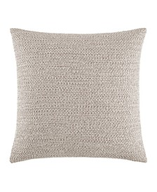 Essentials Marled Knit Throw Pillow