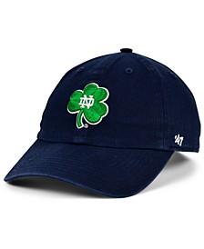 Notre Dame Fighting Irish CLEAN UP Cap