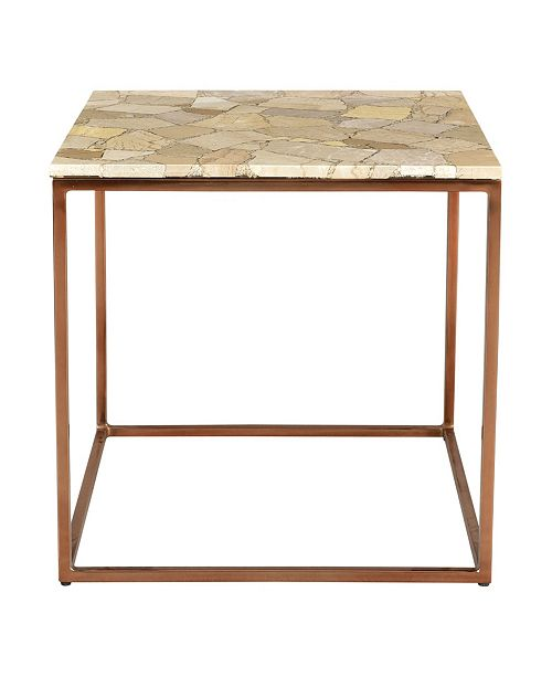 Moe's Home Collection Moxie Side Table