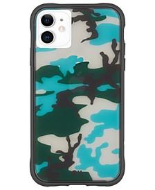 Iphone 11 Tough Camo Case
