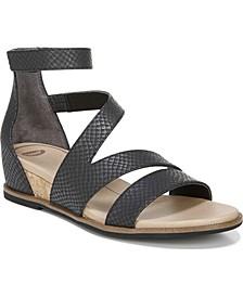 Women's Freedom Strappy Dress Sandals