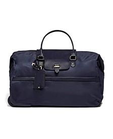 Plume Avenue Wheeled Duffle Bag