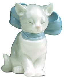 Kitty Present Collectible Figurine