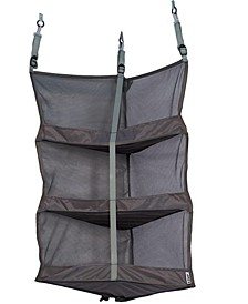 Gear Shelf Hanging Shelf Accessory For Canopy Pop-Up Tent