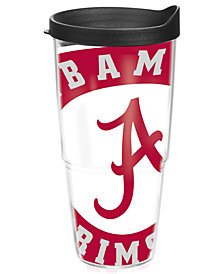 Tervis Tumbler Alabama Crimson Tide 24 oz. Colossal Wrap Tumbler