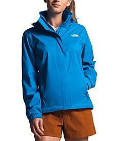 Resolve 2 Hooded Rain Jacket