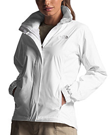 The North Face Women's Resolve 2 Waterproof Rain Jacket
