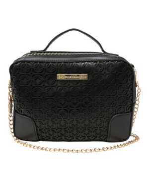 Catherine Malandrino Celie Crossbody In Black