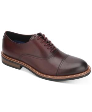 Men's Klay Flex Cap-Toe Oxfords Men's Shoes