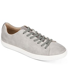 Men's Stand Tennis-Style Sneakers