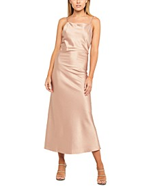 Estelle Drape Dress
