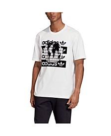 Men's Originals Logo Tee