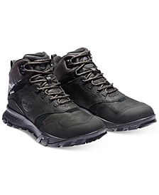 Men's Garrison Trail Mid Hiking Boots