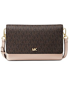 Mott Signature Phone Crossbody