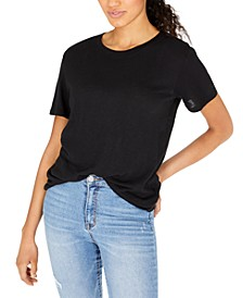 Zoe Crewneck T-Shirt