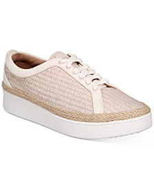 Women's Rally Basket Weave Sneakers