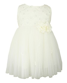 Baby Girl Lola Tulle Dress