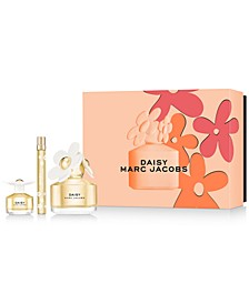 3-Pc. Daisy Eau de Toilette Gift Set