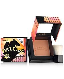 Dallas Box O' Powder Blush Mini
