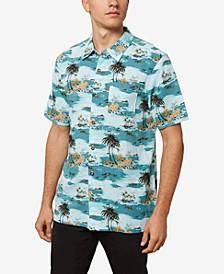 Men's Rocksberg Short Sleeve Shirt