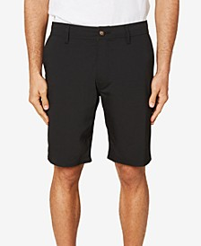 Men's Stockton Hybrid Short