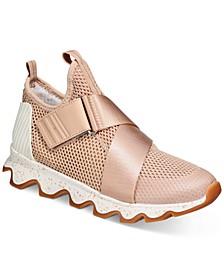 Women's Kinetic Sneak Sneakers
