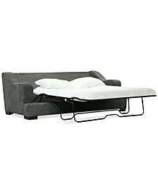 "Amelah 96"" Fabric Queen Sleeper Sofa"