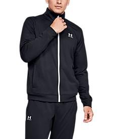 Men's Sportstyle Tricot Jacket