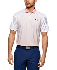 Men's Iso-Chill Gradient Polo