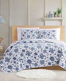 Estate Bloom Quilt Sets