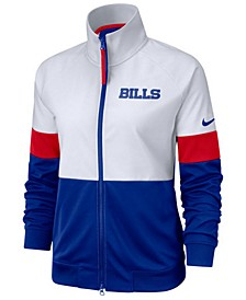 Women's Buffalo Bills Track Jacket