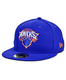 New Era New York Knicks Triple Threat 59FIFTY Cap