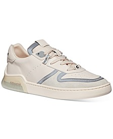 Men's Tech Court Sneakers