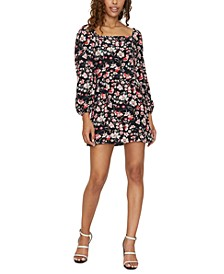 Cilia Mini Dress