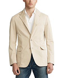 Men's Stretch Chino Sport Coat