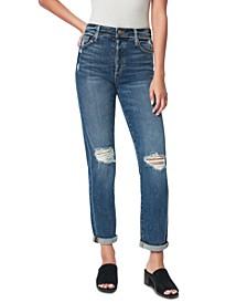 Niki Boyfriend Jeans