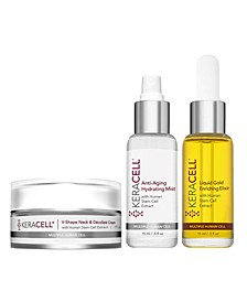 Mini Skincare Trio Set