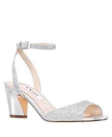Lawren Sandals
