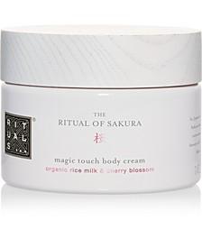 The Ritual Of Sakura Body Cream, 7.4-oz.