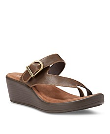 Eastland Women's Kay Sandals