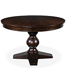 Rosemoor Round Dining Table