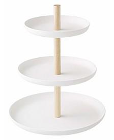 Home Tosca 3-Tier Dessert Stand
