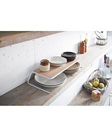 Tosca Dish Riser